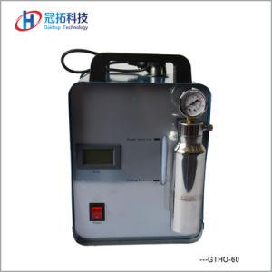 Agua Oxy-Hydrogen Gaintop combustible generador de gas para la venta