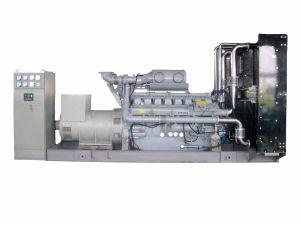 L'industrie 800 Kv Générateur Diesel