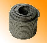 Embalagem de filamentos de níquel de borracha de grafite