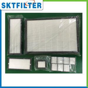 Haupt-HEPA Luft-Reinigungsapparat des Luftfilter-HEPA Ionizer