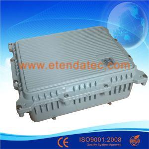 5W 37dBm Repeater van de Versterker CDMA van het Signaal 850MHz de Hulp