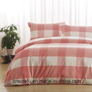 Il Comforter durevole fresco dell'assestamento del cotone di Pima imposta il lusso