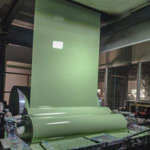 La alta calidad de la bobina de acero recubierto de Pre-Painted