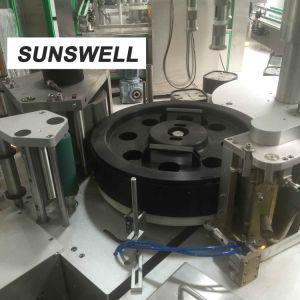 多種多様BOPPの熱い溶解の接着剤プロセス分類機械