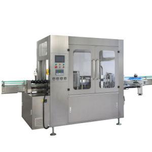 De automatische Machines van de Verpakking van de Etikettering van het Water van de Lijn Bottelende