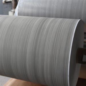 Зерно из дуба меламином пропитанная бумага для MDF HDF (8629)