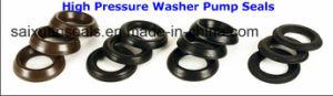 De Vervangstukken van de Pomp van de Wasmachine van de Druk van Interpump