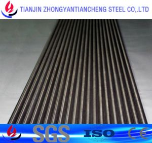 Staaf van het Roestvrij staal S32750 van S31803 S32205 de Duplex in Voorraad in A276 Norm ASTM