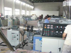 Оптовая торговля пластиковый ПВХ умереть с горячей резки зернение осложняется линии переработки для измельчения