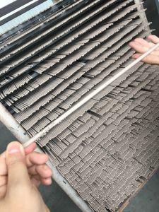 De Elektroden van het Lassen van de Doos van de Elektrode van het Lassen van Toko E6013 van Haven Tianjin