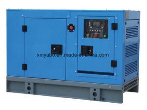 Generatore elettrico silenzioso diesel di Ricardo