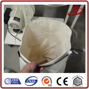 集じん器のための産業ポリアミド(ナイロン)の塵のフィルター・バッグ