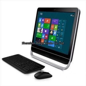 1 PC에서 23 인치 탁상용 컴퓨터 코어 I5 전부