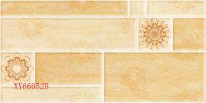 Binnenlandse Bathroom Ceramic Wall Tile met 300*600mm Size (XY66052B)