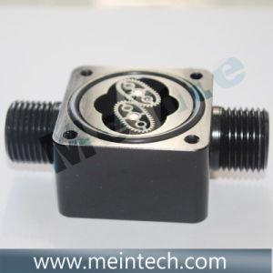 マイクロ楕円形ギヤ流れセンサー