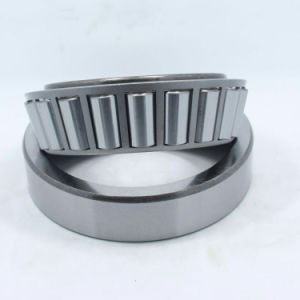 A China o rolamento de rolos cônicos de alta qualidade rolamento 302124 para máquinas de plástico
