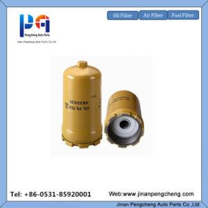 Spin-hydraulique sur le filtre à huile 4630525 utiliser pour excavatrice Hitachi