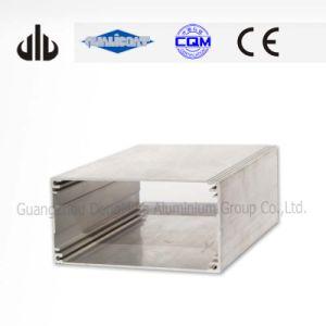 내밀린 알루미늄 합금 건축 관 & 관