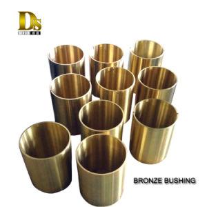 Personalizar el casquillo de acero al carbono o de bronce