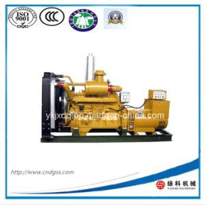 発電機の製造業者! Shangchai 80kw/100kVAのディーゼル発電機セット