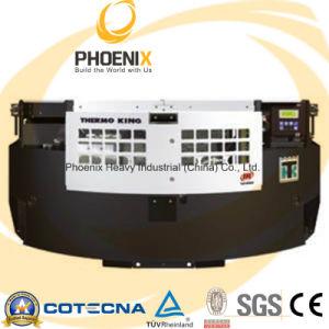 Thermo Generator-Set-Vorhängerreffer-Behälter Genset des König-Brand mit einer 12 Monats-Garantie