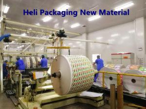 Verpackung-Papier in Rolls für Saft und Milch