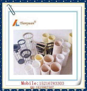 Membrana de PTFE saco de filtro de poliéster para coletor de pó