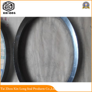 Anel de Vedação de grafite flexível pode ser usado na indústria naval, tratamento de água fria, água do mar e o óleo frio
