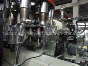 Vaso de papel de alta velocidad de la máquina con CE