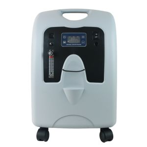 10L de lichtgewichtApparatuur Met geringe geluidssterkte van de Zuurstof met de Hoge Druk van de Zuurstof