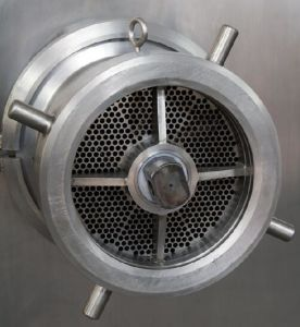 Automatique Hachoir à Viande Fraîche congelés Mincer-Meat meuleuse