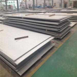 Tôles en acier inoxydable 304 de la plaque en acier laminés à froid
