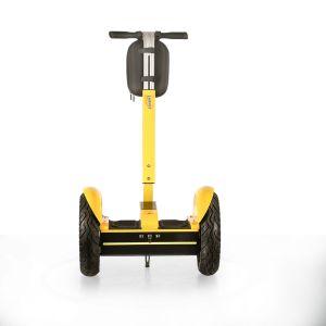 weg von Rad-Selbstbalancierendem Roller des Straßen-elektrischer Roller-2 mit Cer FCC RoHS genehmigt