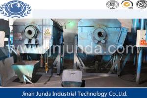 De Schurende Media van het Zandstralen/het Vernietigen van de Kwaliteit van Hight/Ontsproten S70 Gebruik Uit gegoten staal voor de Machines van de Techniek