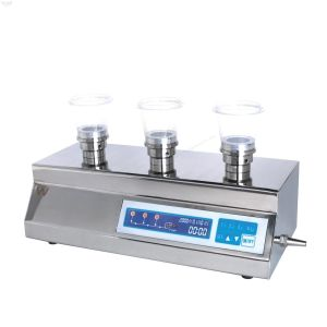 Laboratorio Perfessional Rama 3 Sistema de filtrado de límite microbiano