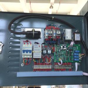 10 ква ква промышленных Non-Contact-2500регулятор напряжения стабилизатора напряжения переменного тока