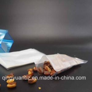 El calor hecho personalizado de calidad alimentaria de la junta de plástico de embalaje bolsa de vacío