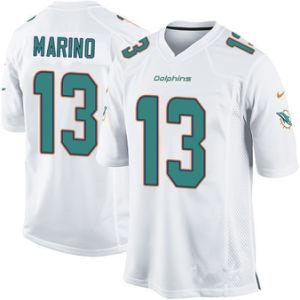 Camo 2018 Salute al servicio de Jersey camisetas delfines 13 Dan Marino