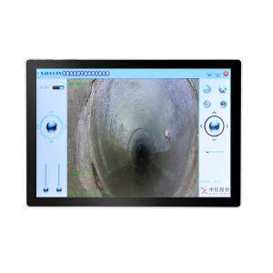 De ondergrondse Camera van de Definitie van de Opsporing van de Pijpleiding van de Drainage Hoge