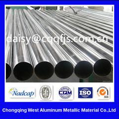 buis 1070 van het Aluminium van de Klinknagel van 8mm