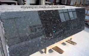 De opgepoetste Volga Blauwe Plak van het Graniet voor Countertop van de Keuken (YY - GS003)