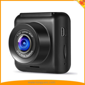 2.0inch de miniCamera van het Streepje van de Auto