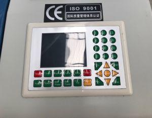 Rdの制御システムが付いている二酸化炭素レーザーの打抜き機