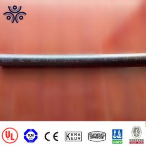 Cavo di rame di Xhhw isolato XLPE del conduttore del certificato UL44 dell'UL