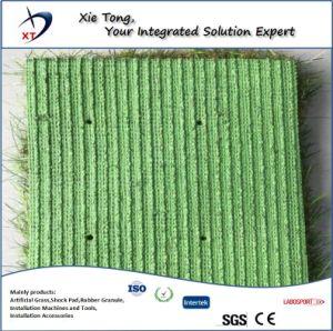 Горячая продажа 25мм-40мм естественные пейзаж синтетических искусственных травяных
