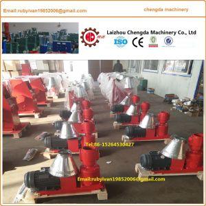 機械を作る4kw 90-150kg/Hの馬の餌