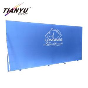 Натяжение ткани Портативный легкий реклама блок освещения