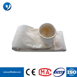 Емкость для сбора пыли полиэстер/акриловый/PPS/из арамидного/P84/стекловолокна/PTFE мешок фильтра