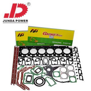 Machines de Construction partie moteur ISUZU Kit de joint pour 6BG1