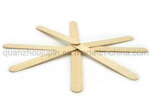 Divaricatore di linguetta di legno della betulla a gettare su ordinazione di alta qualità